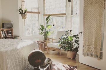 Air filters and data can help mitigate indoor air pollution