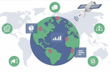climate data marketing